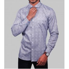 Casual by Indian Shirts - printed(8344)
